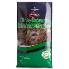 Chudleys Greyhound Maintenance Dog Food 15kg