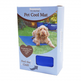 Rosewood Large Pet Cooling Mat