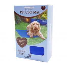 Rosewood Medium Pet Cooling Mat