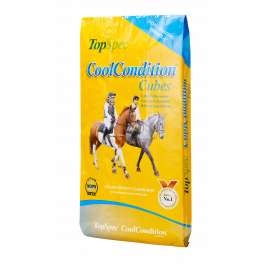 TopSpec CoolCondition Cubes Horse Food 20kg