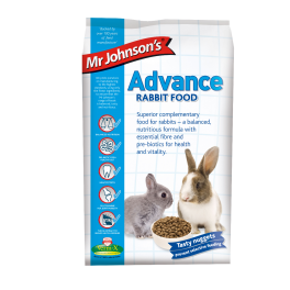Mr Johnsons Advance Rabbit Food
