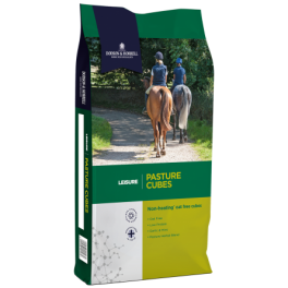 Dodson & Horrell Pasture Cubes Horse Food 20kg