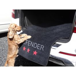 Pet Rebellion Defender Boot Mat