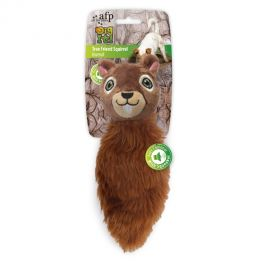 All For Paws Dig It Tree Friends Squirrel Dog Toy