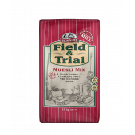 Skinner's Field & Trial Muesli Mix Dog Food 15kg
