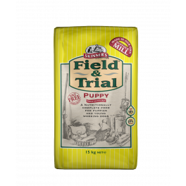 Skinner's Field & Trial Puppy Food 15kg