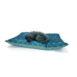 FatFace Flying Birds Deluxe Duvet Dog Bed (2 Sizes Available)