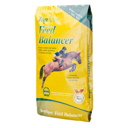 TopSpec Comprehensive Feed Balancer Horse Food 20kg