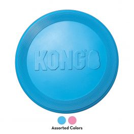KONG Small Puppy Flyer Dog Toy