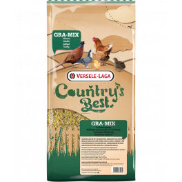Versele Laga Country's Best Poultry Gra-Mix Ardennes Mixture