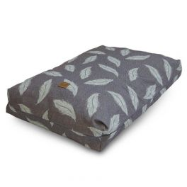 Danish Design Retreat Eco-Wellness Grey Dog Duvet (2 Sizes Available)
