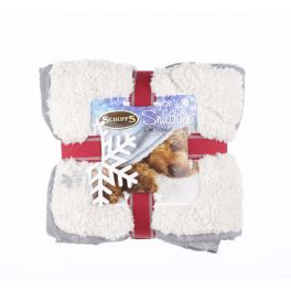 Scruffs Winter Wonderland Snuggle Blanket