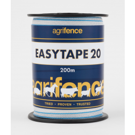 Agrifence Easytape 12 12mm x 200m