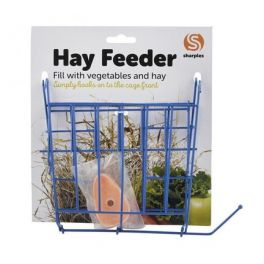 Sharples Hay Feeder For Small Animals