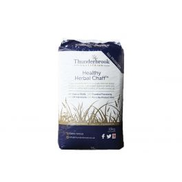 Thunderbrook Healthy Herbal Chaff Horse Food 15kg