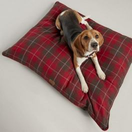 Joules Heritage Tweed Dog Mattress