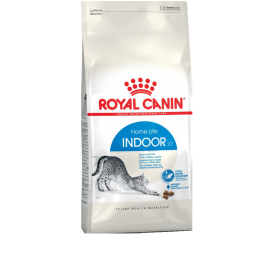 Royal Canin Home Life Indoor 27 Adult Cat Food