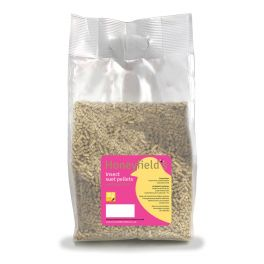 Honeyfield's Suet Pellets with Insect Wild Bird Treats 750g