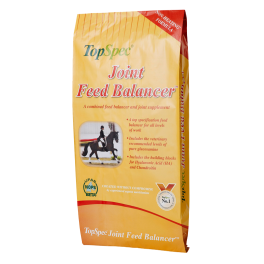 TopSpec Joint Feed Balancer Feed Horse Food 15kg