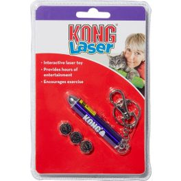 KONG Laser Pointer Cat Toy