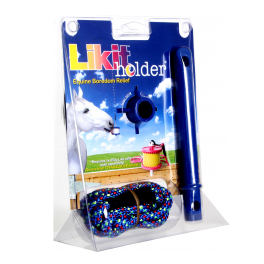 Likit Horse Treat Holder