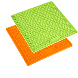 "LickiMatâ""¢ Buddy Small Treat Mat"
