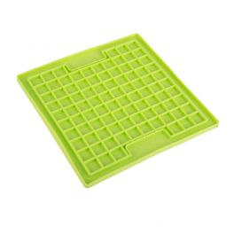 "Lickimatâ""¢ Playdate Treat Mat Green"