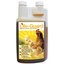 NAF Life-Guard Poultry Feed 250ml