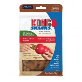 KONG Snacks Liver Dog Treats 312g