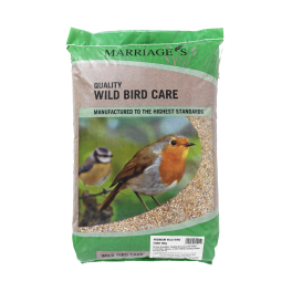 Marriages Premium Wild Bird Food 20kg