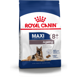 Royal Canin Maxi Ageing 8+ Senior Dog Food