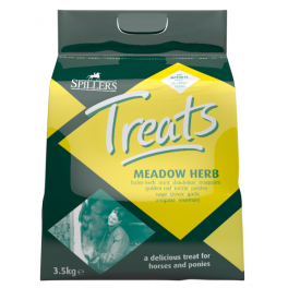 Spillers Meadow Herb Horse Treats 3.5kg