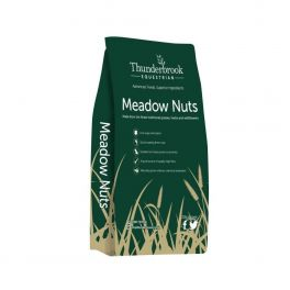 Thunderbrook Meadow Nuts Horse Food 20kg