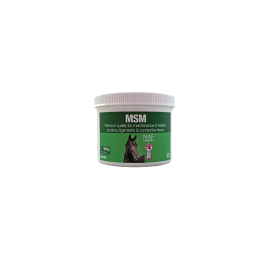 NAF MSM Horse Supplement 300g