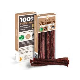 JR Pure Venison Sticks Dog Treats 50g
