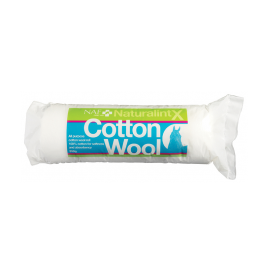 NAF Cotton Wool for Horses 350g
