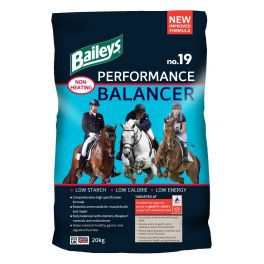 Baileys no.19 Performance Balancer 20kg