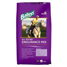 Baileys no.6 All Round Endurance Mix 20kg