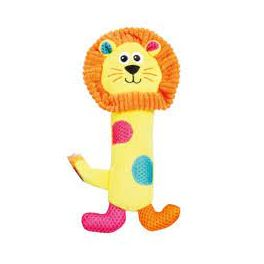 Pawise Vivid Life Stick Lion Dog Toy