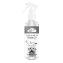 Tropiclean Perfect Fur Tangle Remover for Dogs 8oz