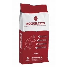 Pets Choice Koi Pellets Pond Fish Food 10kg