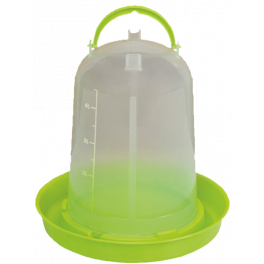Plastic Chicken Drinker 1.5L