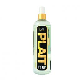 NAF Plait It Up Equine Spray 500ml