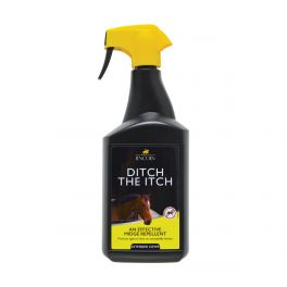 Lincoln Ditch The Itch Fly Repellent Spray 1L