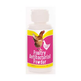 Battles Poultry Antibacterial Powder 20g