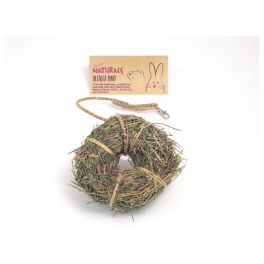 Rosewood Alfalfa Ring Small Animal Treat