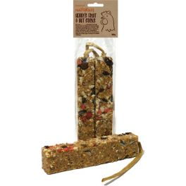 Rosewood Henny's Fruit & Nut Sticks Poultry Treats 150g