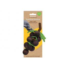 Rosewood Grape 'n' Gnaw Boredom Breaker Small Animal Toy