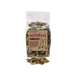 Rosewood Naturals Summerfield Small Animal Treat 100g