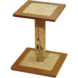 Rosewood Oregano Cat Scratching Post